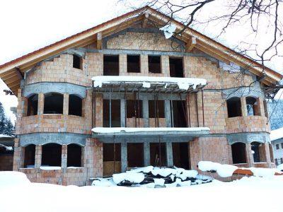 Winter Sanierungsoffensive 2018